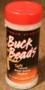 CARROT BUCK BEADS 5 3/4 oz